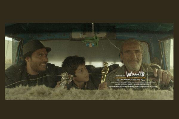 """فيلم """"الفائزون"""" يوقع عقداً مع شركة توزيع أميركية"""