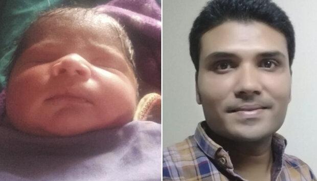 دبئی میں مقیم بھارتی مسلمان نے بیٹے کا نام مودی رکھ دیا