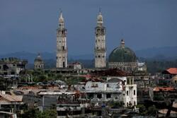 """مدينة """"مراوي"""" الفلبينية في عامها الثاني منذ هزيمة داعش / صور"""