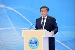 نقش رسانهها در بهبود «گفتوگو» میان کشورهای عضو شانگهای