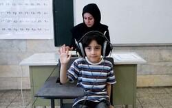 ۳۳ پایگاه سنجش سلامت نوآموزان در کرمانشاه را انجام میدهند