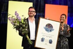 بارت موییرت جایزه یادبود آسترید لیندگرن ۲۰۱۹ را دریافت کرد