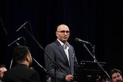 «بادبان شکسته» گروه «خاموش» منتشر شد/ خوانندگی حسین علیشاپور
