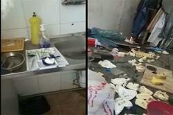 دستگیری دندانپزشک دوره گرد در یاسوج