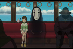 انیمیشن اسکاری میازاکی پس از ۱۸ سال در چین اکران میشود