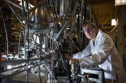 ابداع راکتوری که دی اکسیدکربن را به اکسیژن تبدیل میکند