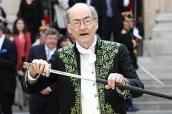 فرانسوا ویهگونس نویسنده برنده جایزه گنکور درگذشت