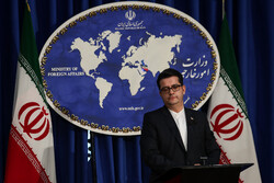 Zarif, Cavusoglu to meet this week in Isfahan: spox