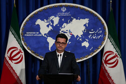 Iran urges Bahrain to abandon unreasonable measures on regional security