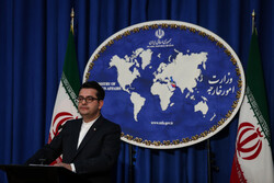لا يحق لصُناع الإرهاب إلقاء أوزارهم على إيران