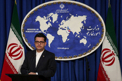 Iran slams Germany's 'interventionist' remarks on recent unrest