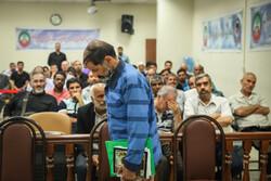 اولین جلسه دادگاه رسیدگی به پرونده مسلم بلالپور و محبوبه صادقی