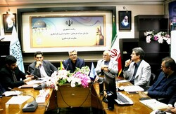 Iran plans to form think tank for tourism