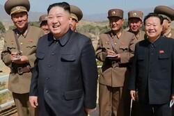 مقام امنیتی آمریکا: کره شمالی آماده خلع سلاح هسته ای نیست