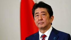 Japan PM Abe departs for Iran in bid to ease tensions in ME