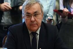 مسؤول روسي: إرسال قوات أميركية إضافية إلى الشرق الأوسط لن يحل المشاكل