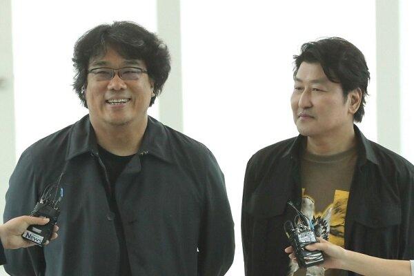 «انگل» با نخل طلای کن صدرنشین گیشه سینماهای کره جنوبی میشود