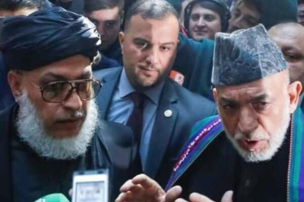 دور آتی نشست بینالافغانی صلح در ازبکستان برگزار میشود