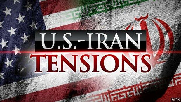 U.S. - Iran