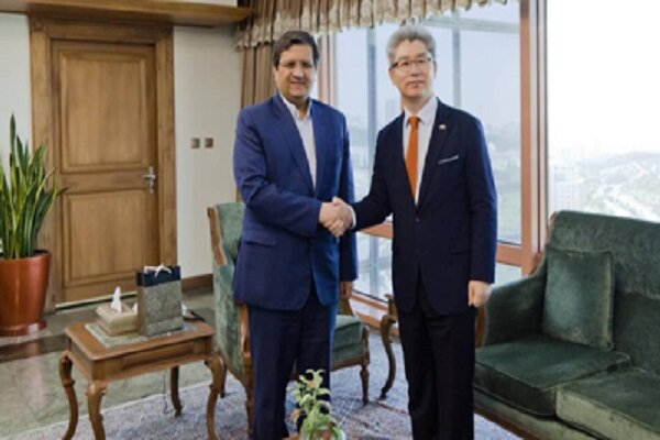 CBI governor criticizes S. Korean banks for non-cooperation due to US sanctions