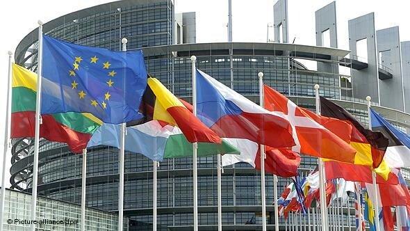 Europe's return to the twentieth century!