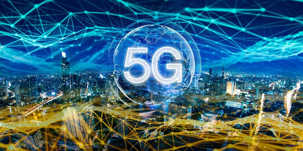 Iran to establish 5G telecom network despite sanctions: minister ...