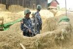 میانمار کی فوج فضائی بمباری میں مسلمان شہریوں کو نشانہ بنا رہی ہے