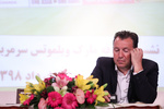 Iran Footbal Federation cancels contract with Marc Wilmots