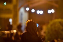 احياء ليلة القدر في مرقد السيد عبد العظيم الحسني (س) / صور