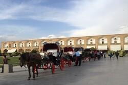 ورود موتورسیکلت  به محدوده بازار میدان امام (ره) ممنوع شد