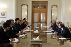 Tahran'da İran-Rusya ilişkileri değerlendirildi