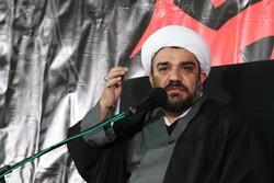 آیت الله ملک حسینی شهادت امام جمعه کازرون را تسلیت گفت