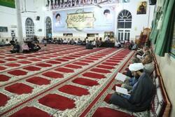 ۷۰ روحانی مستقر در روستاهای زنجان فعالیت تبلیغی دارند