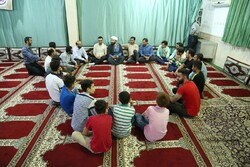۱۴۹۳ مبلغ در ماه مبارک رمضان به روستاهای مشهد اعزام شدند