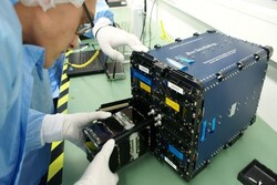 ISRC to deliver homegrown Pars 1 satellite in Dec.