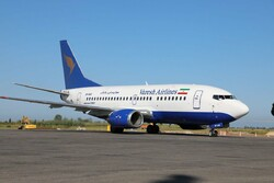 Tehran-Dushanbe-Bishkek flights launched