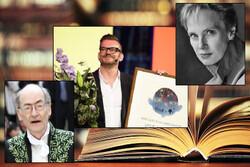 هفته پرخبر رویدادهای خارجی کتاب/برابری سهم فرانسه وبلژیک در اخبار
