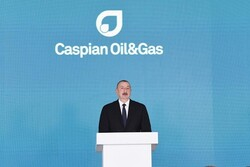 Aliyev: Türkiye bugün uluslararası güç odağı olmuştur