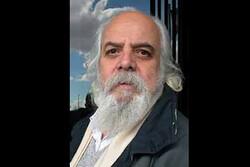 درگذشت هنرمند گرافیست/ پیکر مسعود دشتبان از خانه سینما تشییع میشود