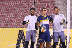 غیبت بازیکنان خارجی النصر در بازی با ذوب آهن