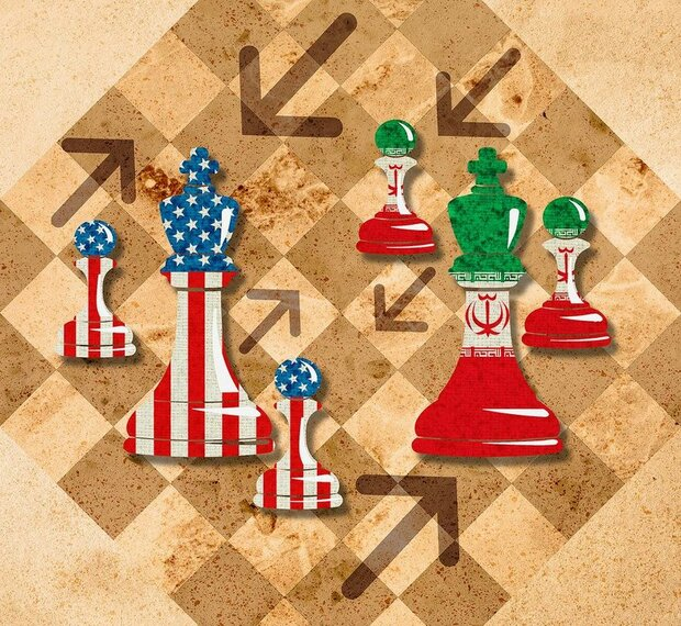 Iran and US game, chicken game or prisoner's dilemma?