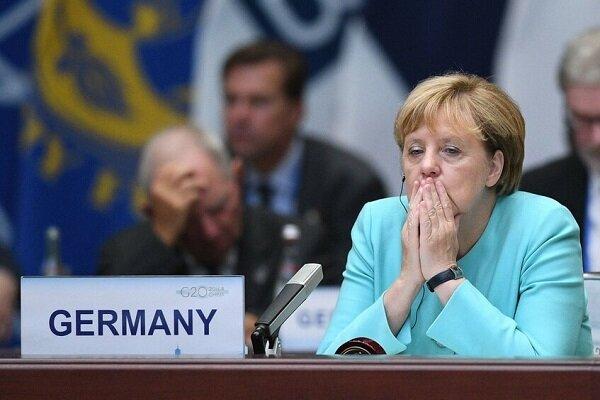 اروپا،آمريكا،صدراعظم،انتقاد،اتحاديه