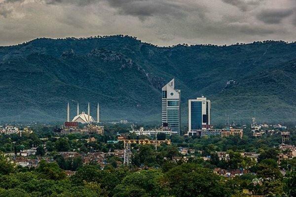 آسمانِ پاکستان تا ۲۴ خرداد به روی هند بسته میماند