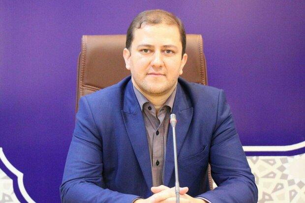 مشارکت مردم استان سمنان در آخرین انتخابات ۸۰ درصد بوده است