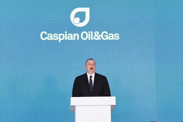 Aliyev: Azerbaycan yabancı şirketlerin ilgi odağında olacak