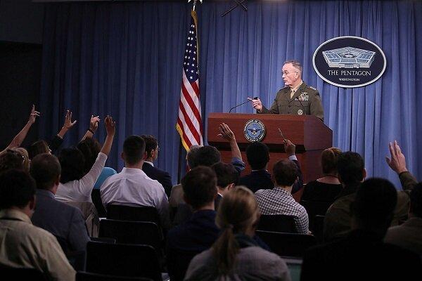 رئیس ستادمشترک ارتش آمریکا به توانمندیهای نظامی ایران اعتراف کرد