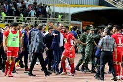 واکنش رئیس کمیته انضباطی به اتفاقات تلخ دیدار پرسپولیس و سپاهان
