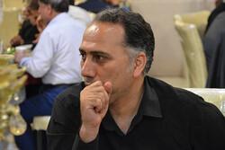 تغییرات در کادر فنی تیم سوهان محمد سیمای قم به درخواست غیاثی بود
