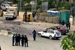 Six people killed in Kabul suicide attack