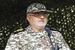 'Iran's sky completely safe': air defense official